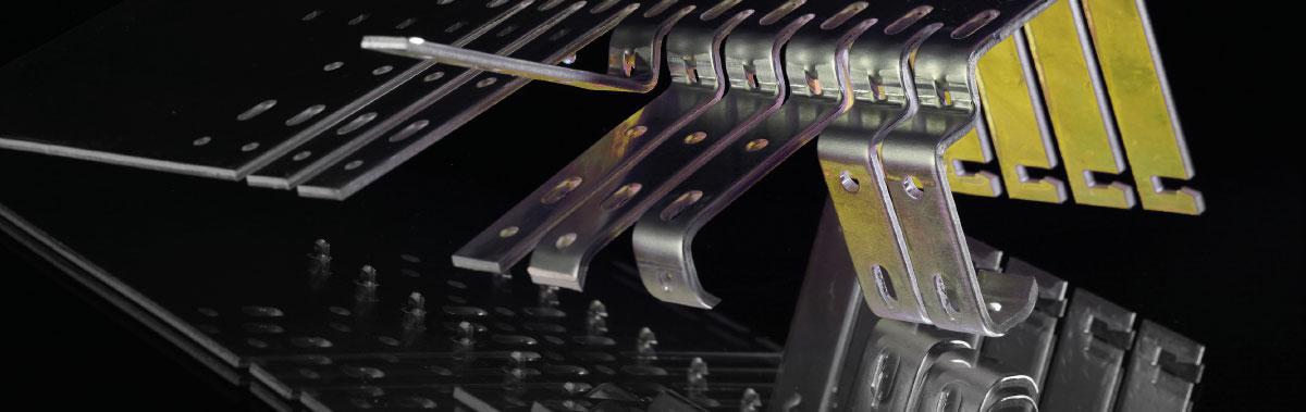 Stanz- und Montagetechnik