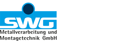 SWG Metallverarbeitung und Montagetechnik